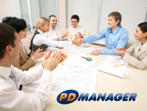 PD Manager